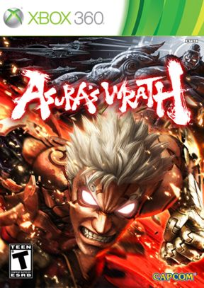 Asura's Wrath (Xbox360) Asura's Wrath (Xbox360) Asura s Wrath