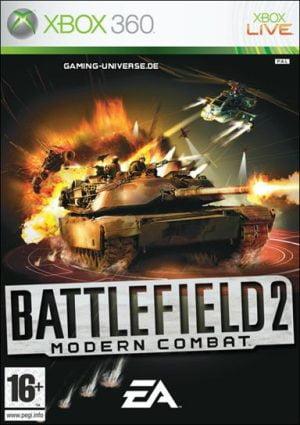 Battlefield 2: Modern Combat (Xbox360) Battlefield 2: Modern Combat (Xbox360) Battlefield2 1 300x425