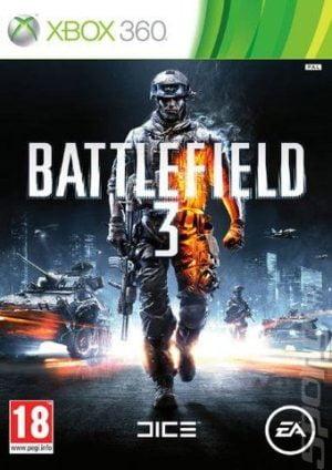 battlefield 3 (xbox360) Battlefield 3 (Xbox360) Battlefield3 300x424