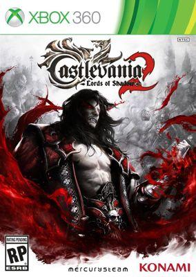 Castlevania: Lords of Shadow 2 (Xbox 360) Castlevania: Lords of Shadow 2 (Xbox 360) Castlevania2