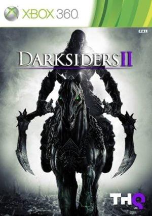 Darksiders II (Xbox360) Darksiders II (Xbox360) Darksiders II 300x424