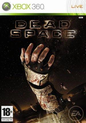 Dead Space (Xbox360) Dead Space (Xbox360) Dead Space 300x425