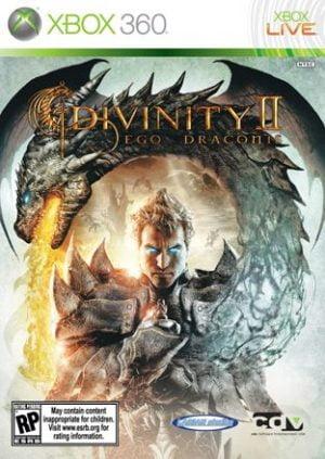 Divinity 2: Ego Draconis (Xbox360) Divinity 2: Ego Draconis (Xbox360) Divinity2 300x423