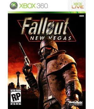 Fallout New Vegas (Xbox360) Fallout New Vegas (Xbox360) Fallout New Vegas 300x349