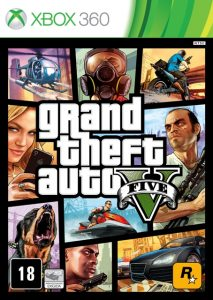 jogos xbox 360 Home Gta 5 Xbox360 213x300