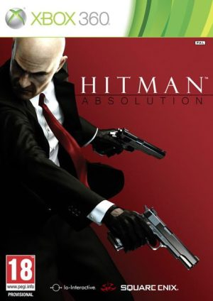 Hitman: Absolution (Xbox360) Hitman: Absolution (Xbox360) Hitman  Absolution 300x424