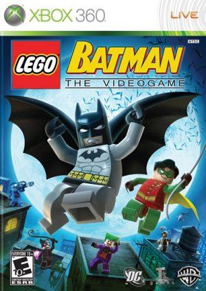 Lego Batman (Xbox360) Lego Batman (Xbox360) Lego Batman 300x424