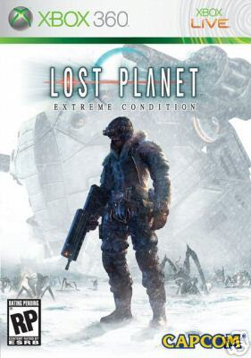 Lost Planet (Xbox360) Lost Planet (Xbox360) Lost Planet