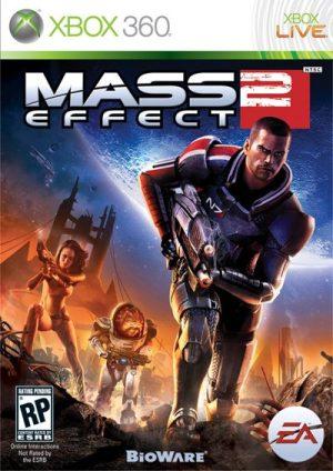 mass effect 2 (xbox360) Mass Effect 2 (Xbox360) Mass Effect 2 300x424