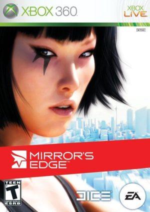 Mirror's Edge (Xbox 360) Mirror's Edge (Xbox 360) Mirror   s Edge  569c4de30bf4e 300x424