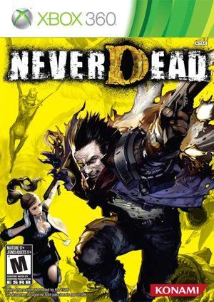 NeverDead (Xbox360) NeverDead (Xbox360) Neverdead 300x424