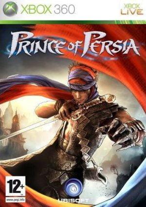Prince of Persia (Xbox 360) Prince of Persia (Xbox 360) Prince of Persia 300x425