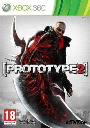 Prototype 2 (Xbox360) Prototype 2 (Xbox360) Prototype 2 300x426