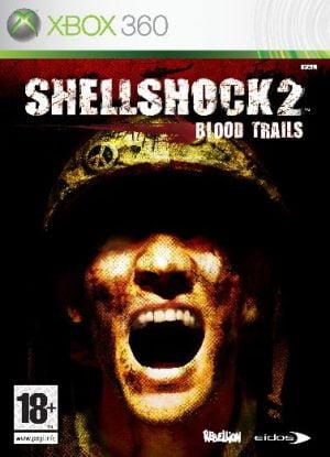 Shellshock 2 (Xbox360) Shellshock 2 (Xbox360) Shellshock 2 300x415