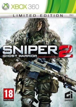Sniper: Ghost Warrior 2 (Xbox360) Sniper: Ghost Warrior 2 (Xbox360) Sniper  Ghost Wa 514759d639a9a 300x423