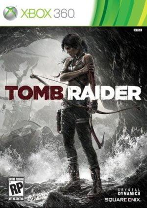 Tomb Raider 2013 (Xbox360) Tomb Raider 2013 (Xbox360) Tomb Raider 2013 300x423