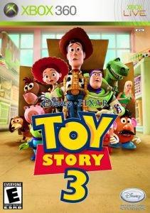 jogos xbox 360 Home Toy story3 211x300