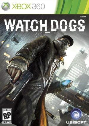 Watch Dogs (Xbox360) Watch Dogs (Xbox360) Watch Dogs 300x423