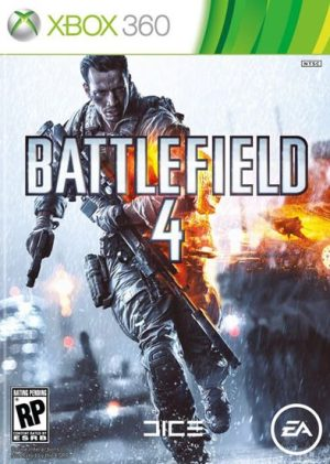 battlefield 4 (xbox 360) Battlefield 4 (Xbox 360) battlefield4 300x421
