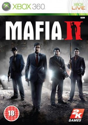 Mafia II (Xbox360) Mafia II (Xbox360) mafia2 300x423