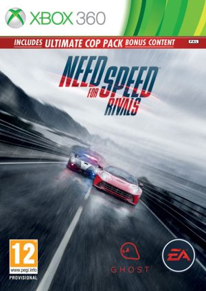 Need for Speed: Rivals (Xbox 360) Need for Speed: Rivals (Xbox 360) Need for speed R 5293fc9e530ca 300x424
