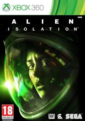 alien isolation (xbox 360) Alien Isolation (Xbox 360) alien isolation xbox360 300x424