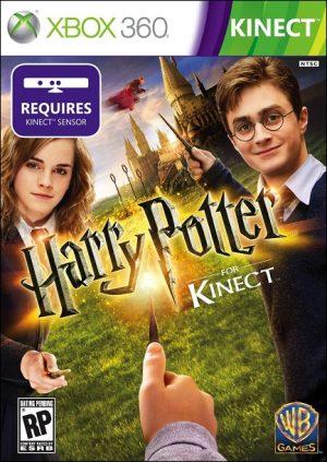 harry potter kinect (xbox 360) Harry Potter Kinect (Xbox 360) harry poter 300x423