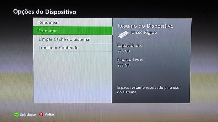 Como resolver erros de disco no Xbox 360? photo 2020 01 29 06 48 52