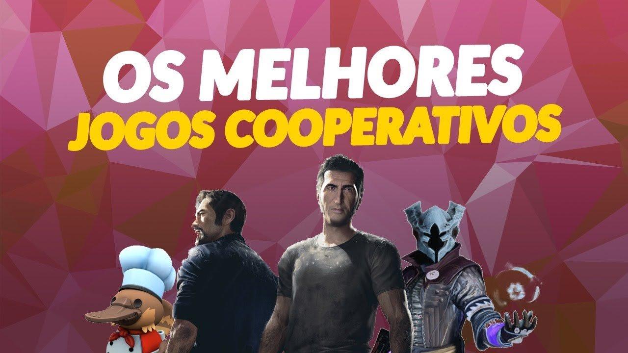 Lista melhores jogos Multiplayer Cooperativo Xbox 360 MELHORES JOGOS
